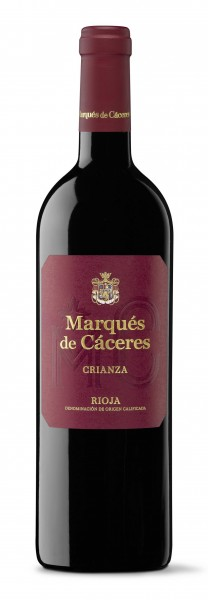 Marques de Caceres Crianza Rioja - Jahrgang: 2017