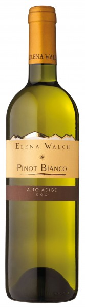 Elena Walch Pinot Bianco Selezione DOC - 2015