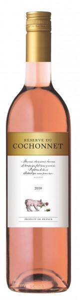 Réserve du Cochonnet Rosé - 2016