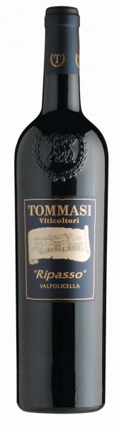 Tommasi Ripasso Valpolicella Classico Superiore DOC - 2014