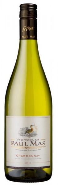 Paul Mas Chardonnay Vin de Pays d'Oc - 2016