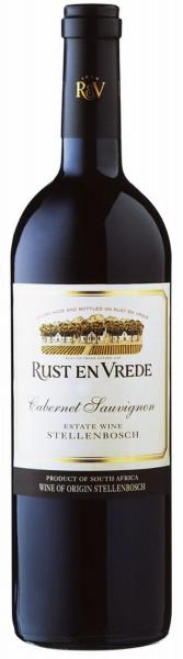 Rust en Vrede Cabernet Sauvignon - 2015