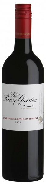 The River Garden Cabernet Sauvignon/Merlot - Jahrgang: 2017