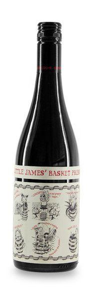 Little James Basket Press