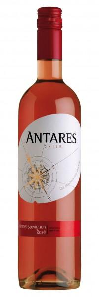 Antares Cabernet Sauvignon Rosé - 2016