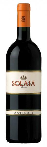 Solaia Toscana IGT - 2012