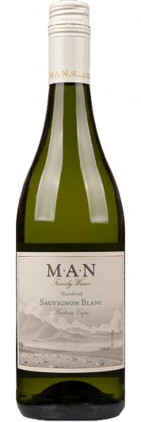 MAN Vintners Sauvignon Blanc - 2016