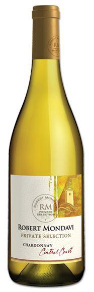 Robert Mondavi Private Selection Chardonnay - 2014