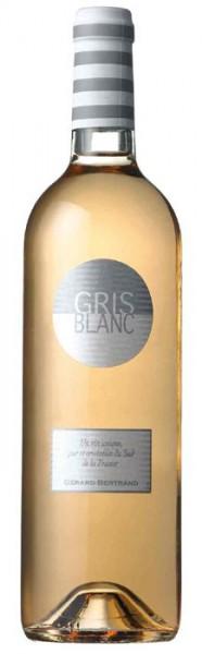 Gerard Bertrand Gris Blanc VdP - 2015