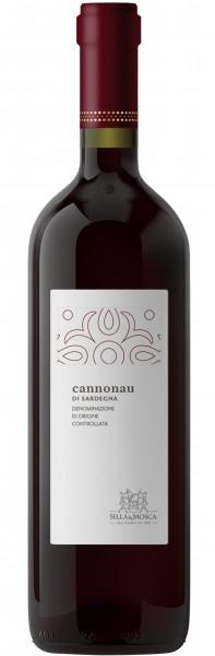 Sella & Mosca Cannonau di Sardegna - Jahrgang: 2019