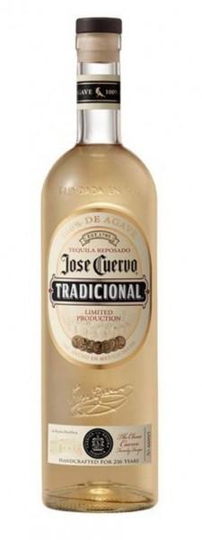 Jose Cuervo Tradicional Tequila Reposado 0,7L