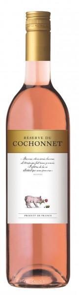 Réserve du Cochonnet Rosé - 2019