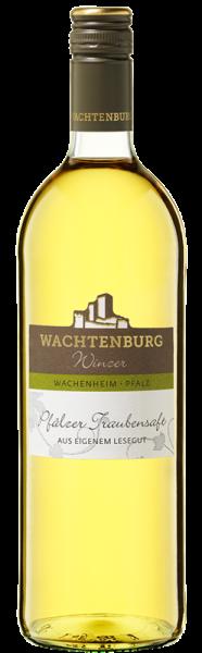 Pfälzer Traubensaft Weiss 1,0 Liter