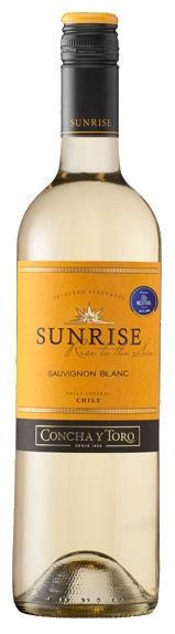 Sunrise Sauvignon Blanc - 2015