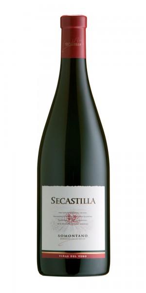 Vinas del Vero Secastilla Somontano DO - 2007