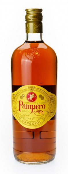 Ron Pampero Anejo Especial 40% 1,0L