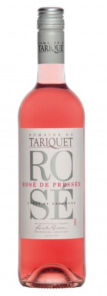 Domaine du Tariquet Rosé de Pressée - 2016