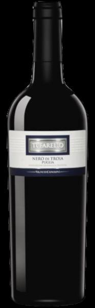Tufarello Nero di Troia Puglia IGP - 2018