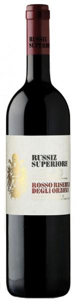 Riserva degli Orzoni Rosso Collio DOC - 2006 - Jahrgang: 2006