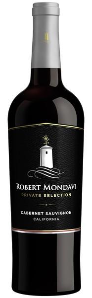 Robert Mondavi Private Selection Cabernet Sauvignon - Jahrgang: 2017