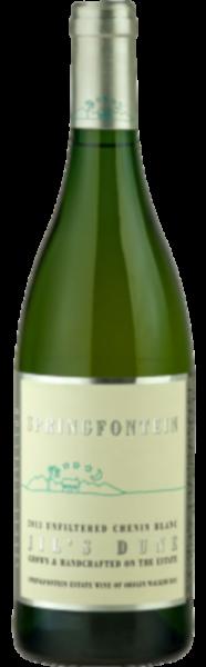Jil's Dune Chenin Blanc Single Vineyard - 2015