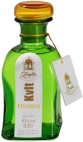 Ziegler KVLT Himbeer 0,375 l