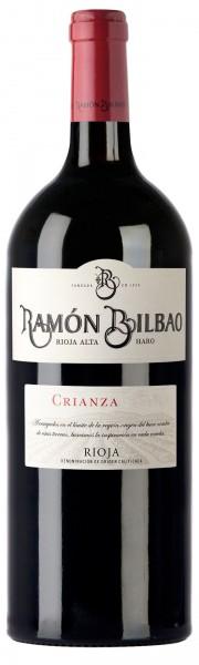 Ramon Bilbao Rioja Crianza DO 1,5L Magnum - 2011