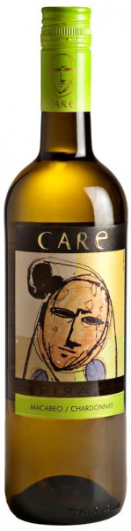 Care Macabeo / Chardonnay - 2014