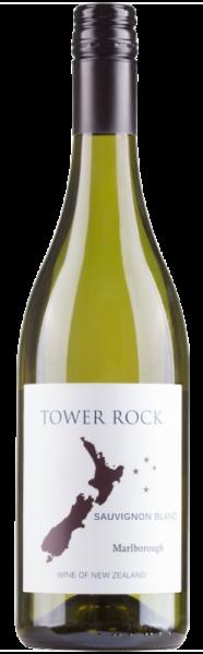 Tower Rock Sauvignon Blanc - Jahrgang: 2020