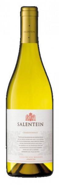 Salentein Barrel Selection Chardonnay - 2013