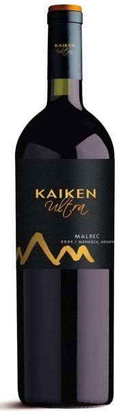 Kaiken Ultra Malbec - 2015