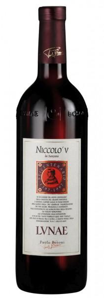 Niccoló V-Colli di Luni DOC - 2009