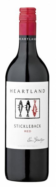 Heartland Stickleback Red - Jahrgang: 2017