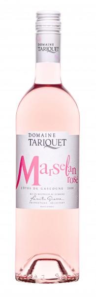 Domaine Tariquet Marselan Rosé - Jahrgang: 2019