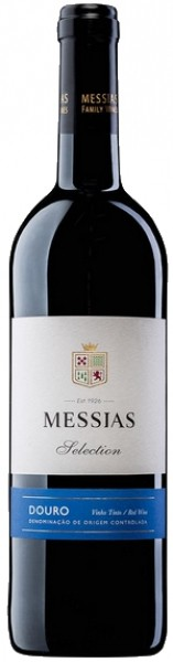 Messias Selection Douro Tinto DOC - 2013