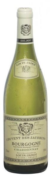 Bourgogne Chardonnay Couvent des Jacobins AOC - 2015