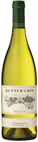 Ruyter's Bin Chardonnay - 2017