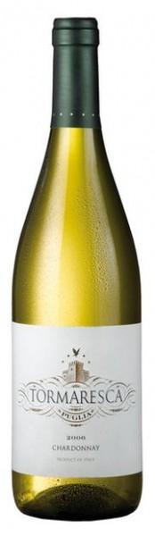 Tormaresca Chardonnay Bianco Puglia IGT - 2015