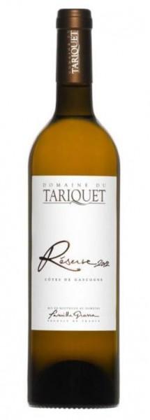 Domaine du Tariquet Reserve Blanc - 2013