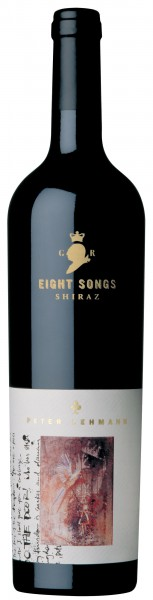 Peter Lehmann Eight Songs Shiraz - 2011