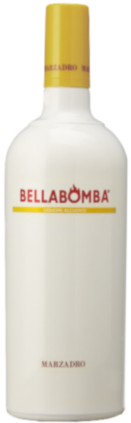 Bellabomba Liquore all' Uovo 1,0L