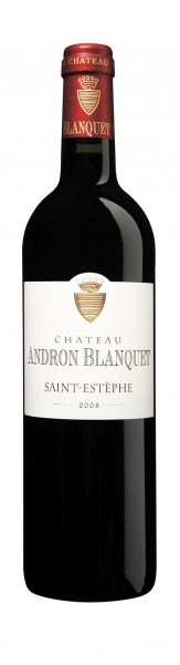 Château Andron Blanquet Saint-Estèphe AC - 2009