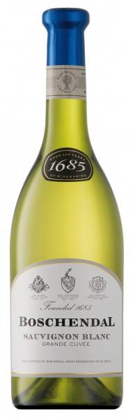 Boschendal 1685 Sauvignon Blanc Grande Cuvée - 2015