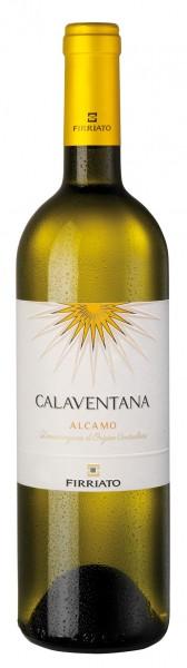 Calaventana Bianco Alcamo DOC - 2015