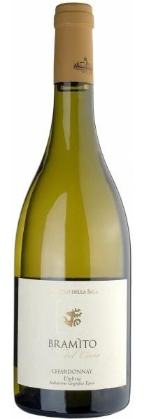 Bramito del Cervo Chardonnay Umbria IGT - 2016