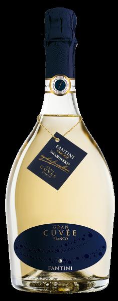 Fantini Gran Cuvée Bianco Swarovski Brut