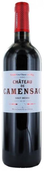 Château Camensac Haut-Médoc - 2014