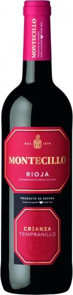 Montecillo Rioja Crianza DOCa - 2012