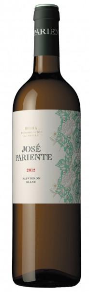 José Pariente Sauvignon Blanc DO - 2016