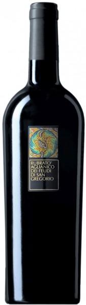 Rubrato Aglianico Irpinia Campania DOC - 2012